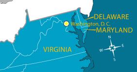 Serving MD, VA, DC & DE